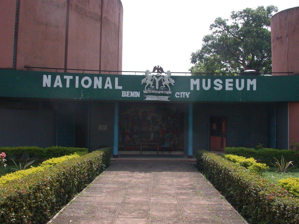 NATIONAL MUSEUM BENIN