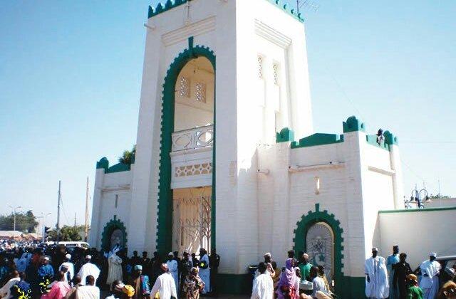 Sokoto Gate