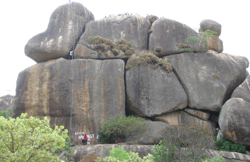 Plateau Hills