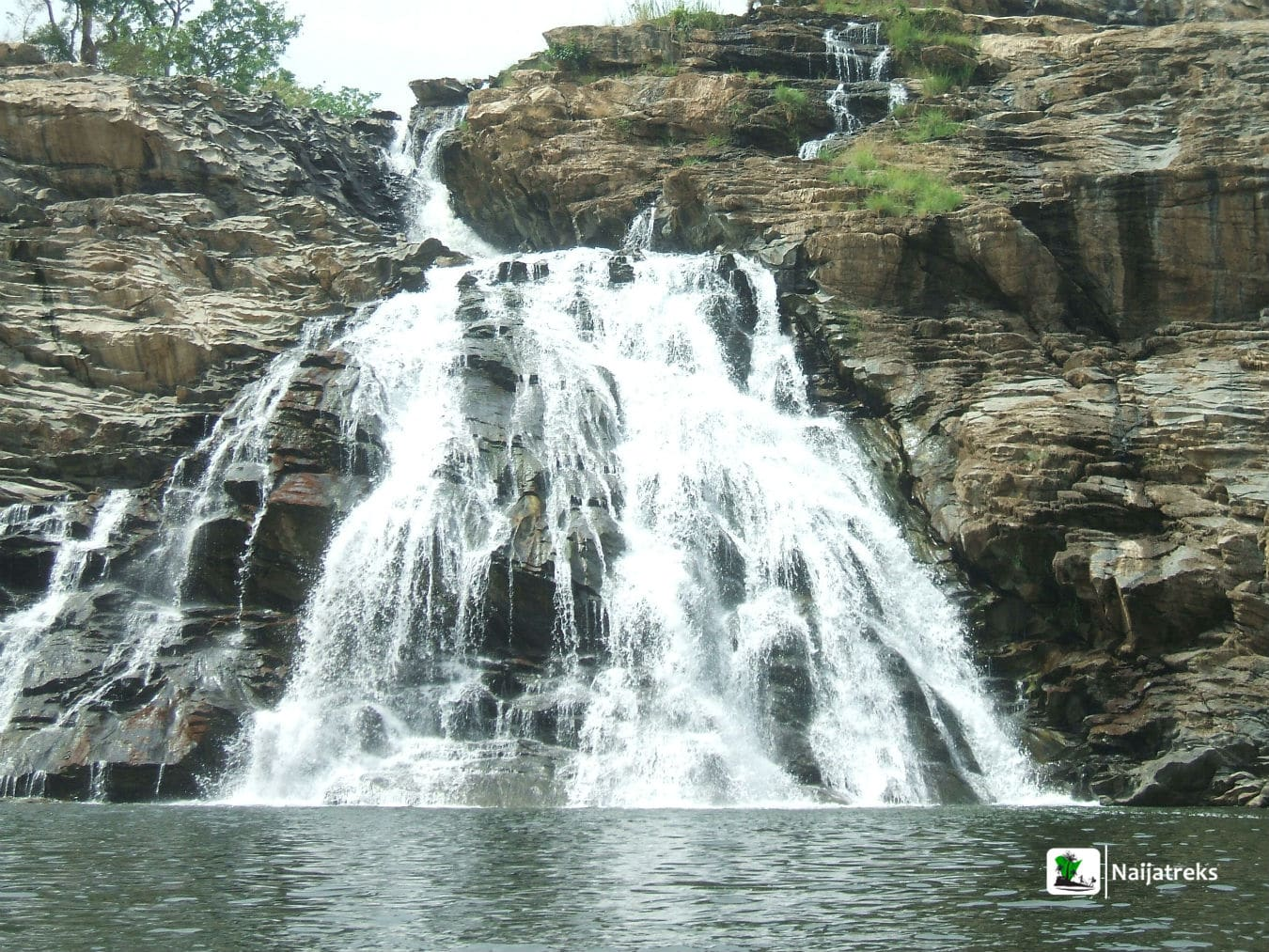 Niger Falls