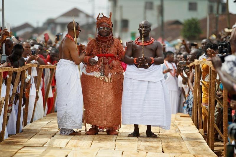 Edo festival
