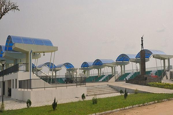 Isaac Jasper Adaka Boro Monument