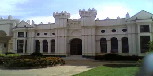 Emirs Palace Gombe