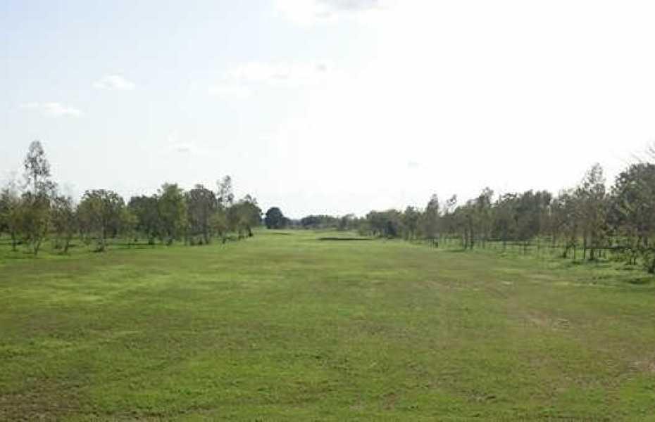 Royal Golf Course Dutse