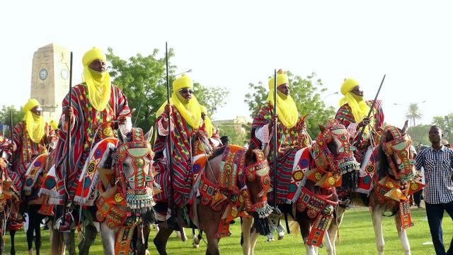Kano State Durbar Festival