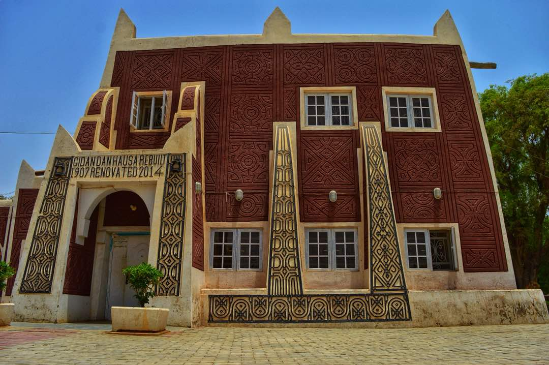 Kano State History Museum