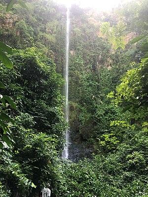 Owu Waterfall