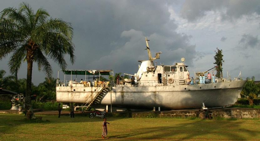 National War Museum, Umuahia