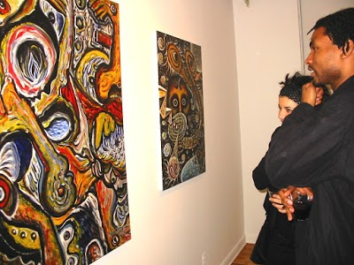 Mbonu Emerem Museum of Arts, Aba