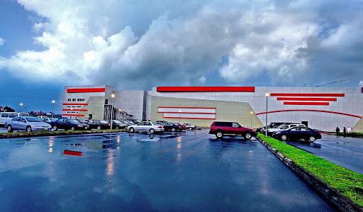Ibom Tropicana Entertainment Center, Uyo