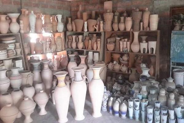 Dajo Pottery, Makurdi
