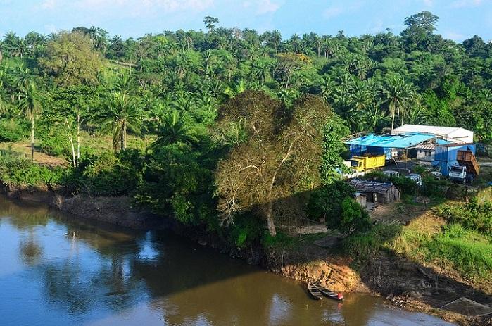 The Abakaliki Green Lake
